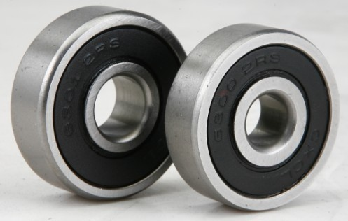 AST 7018C angular contact ball bearings