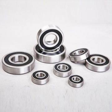 6 mm x 12 mm x 3 mm  ISB MF126 deep groove ball bearings