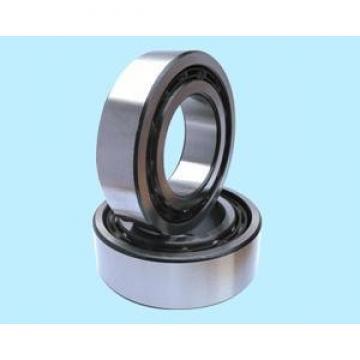 45 mm x 75 mm x 15 mm  NACHI 45TAB07DB thrust ball bearings