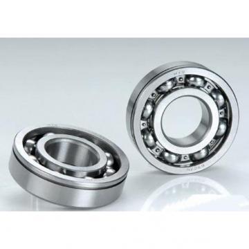 500 mm x 670 mm x 33 mm  NACHI 292/500E thrust roller bearings