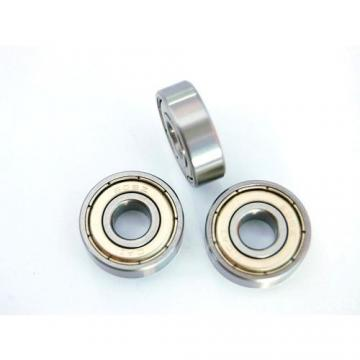 280 mm x 420 mm x 106 mm  NACHI NN3056 cylindrical roller bearings