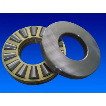 160 mm x 340 mm x 68 mm  NACHI 7332 angular contact ball bearings