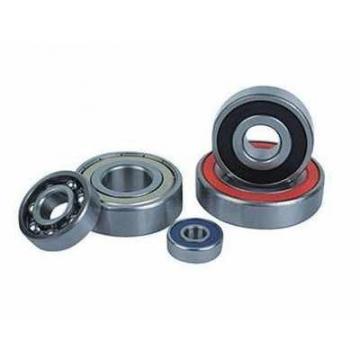 80 mm x 170 mm x 39 mm  NACHI 6316ZNR deep groove ball bearings