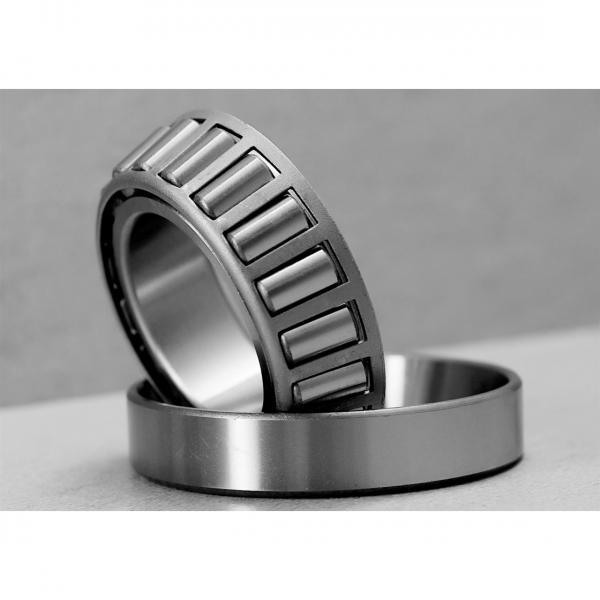 90 mm x 160 mm x 52,4 mm  FAG 3218 angular contact ball bearings #1 image