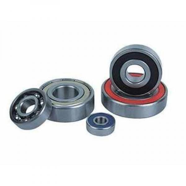8 mm x 22 mm x 7 mm  ISO FL608 deep groove ball bearings #1 image